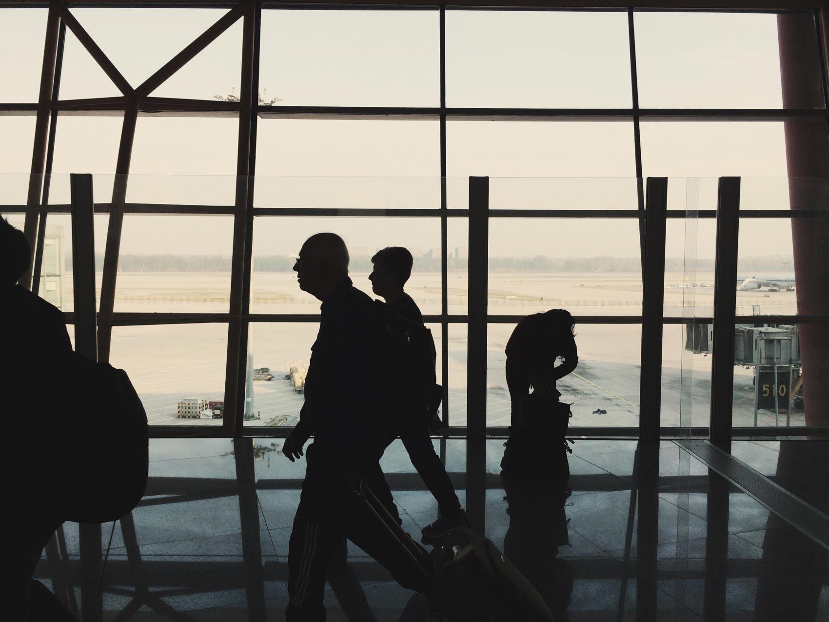 Puertos y Aeropuertos